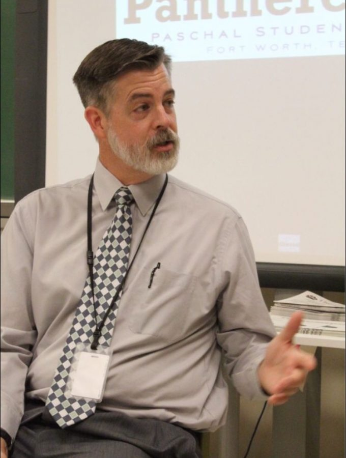 Mr. Langston Tells All