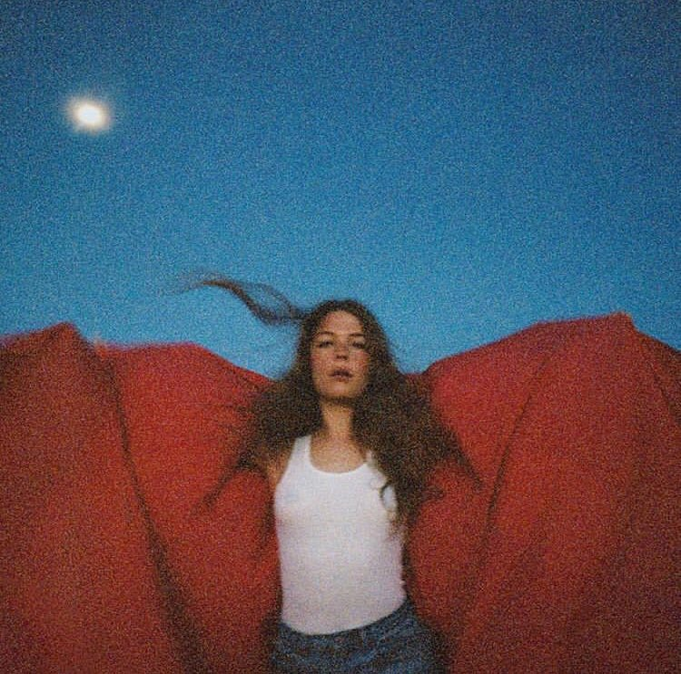 Maggie Rogers: A new type of Popstar