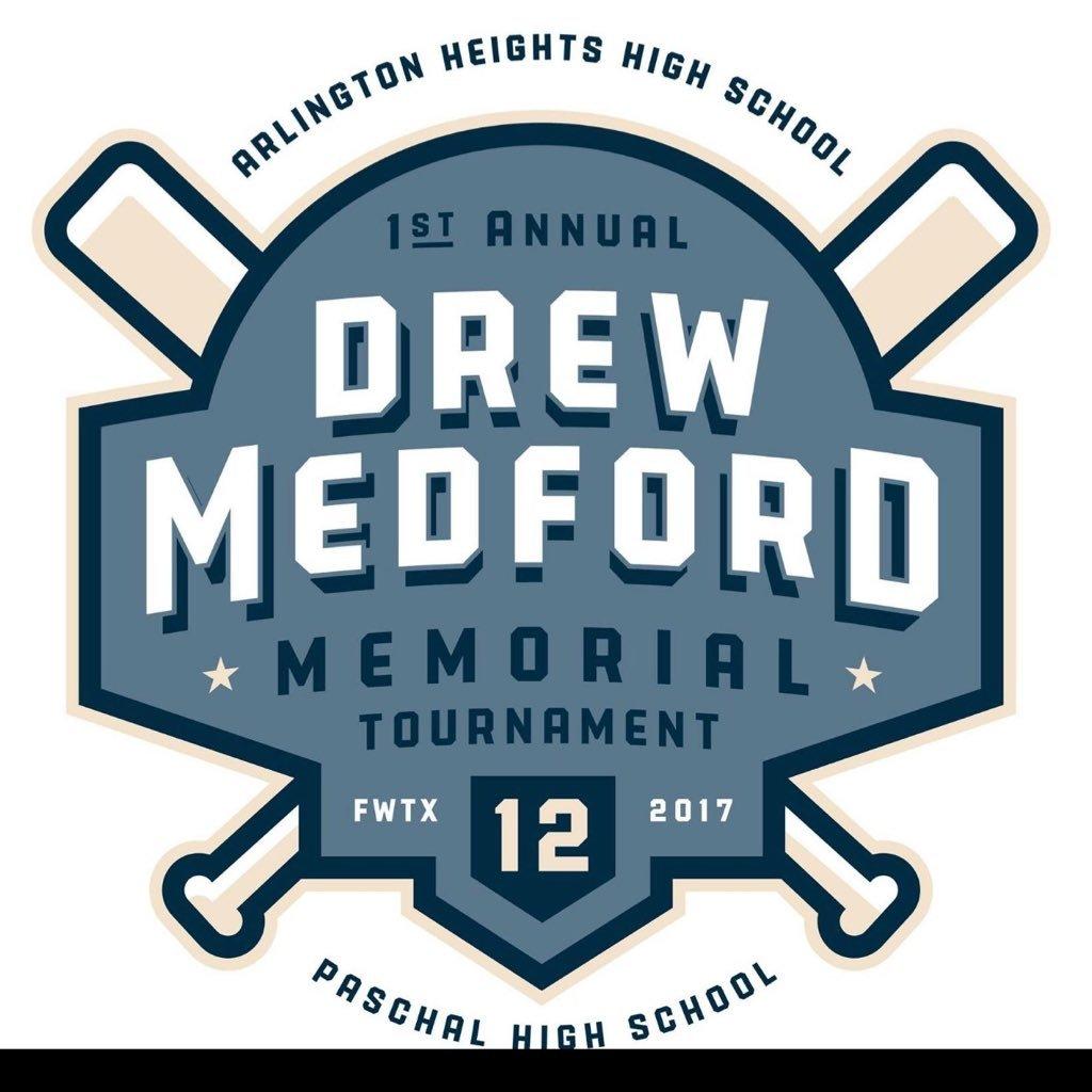 Drew Medford Memorial Tournament