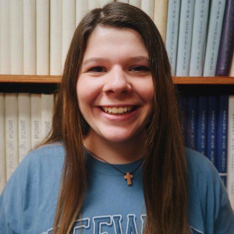 Photo of Lily Debenport
