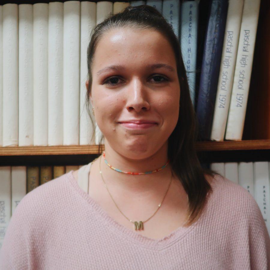 Maria Gober