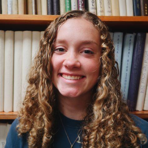 Photo of Ella Barrett
