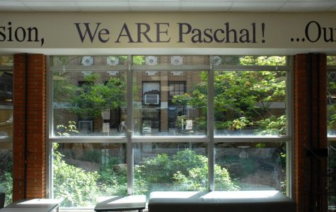 Atrium Assimilation : Paschal's Projected Plans to Remodel the Historic Atrium