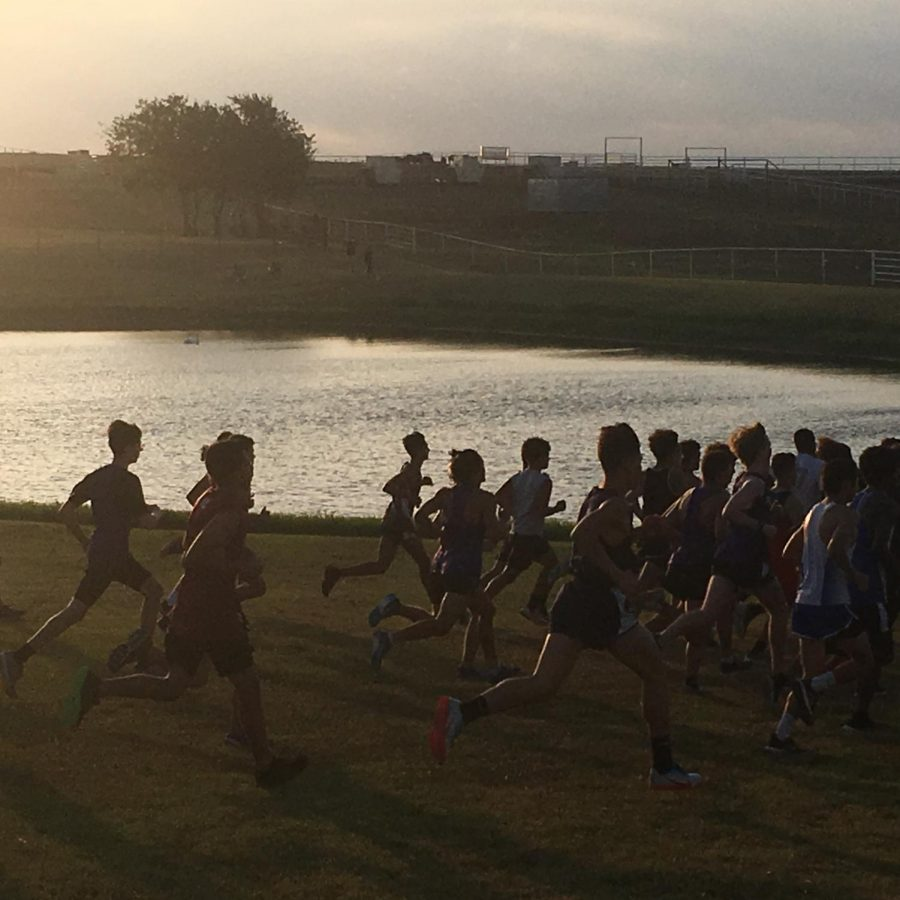 Paschal XC Invitational