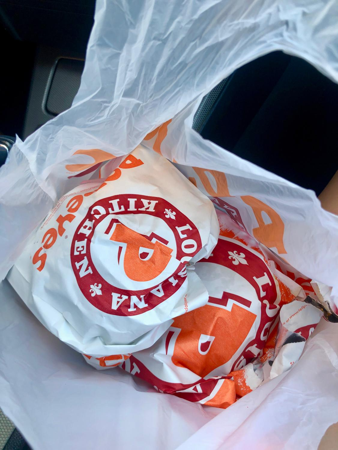The Perilous Plight of the Popeyes Chicken Sandwich