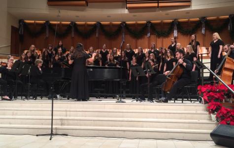 Gloria! A Celebration of Paschal's Choir