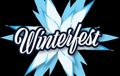 The Winterfest logo.
