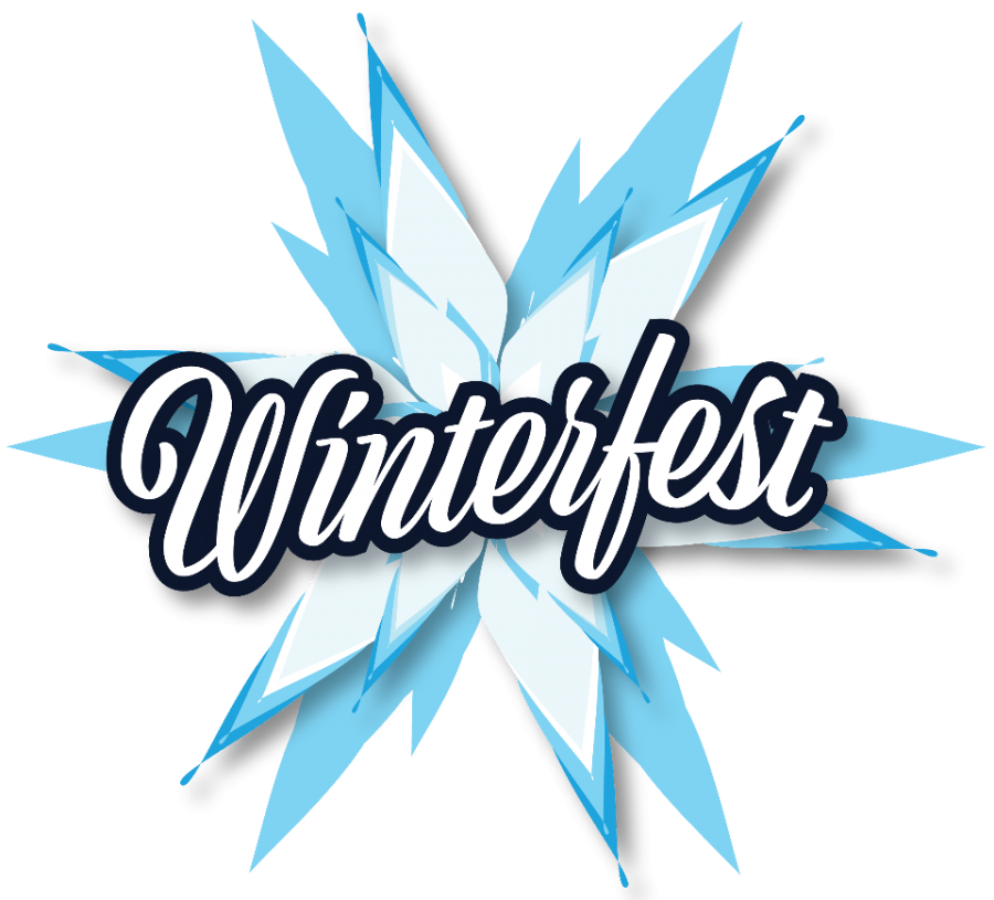 The Winterfest logo.