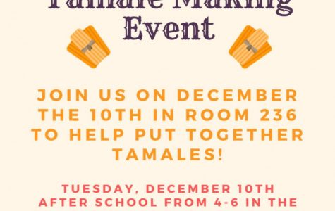 Tamale Tuesday