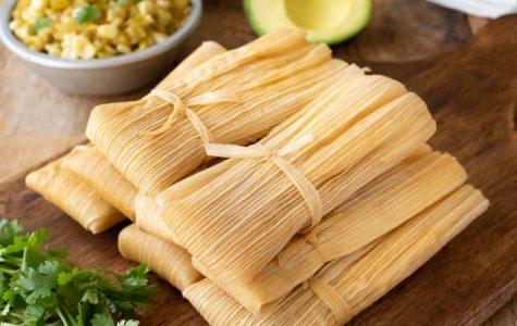 Tamales Para Todos