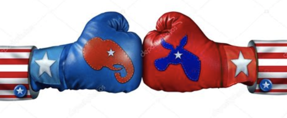 Paschal Politicos Host Debate Watch Parties
