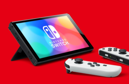 Should You Get the New Nintendo Switch OLED?